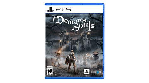 demons souls ps preorders    gamespot