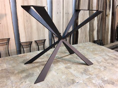 metal sofa table legs ohiowoodlands sofa table base solid steel sofa table legs