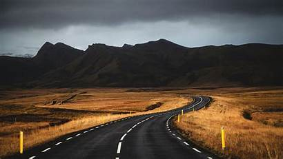 Road Wallpapers Baltana