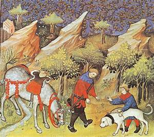 The Tudor Horse