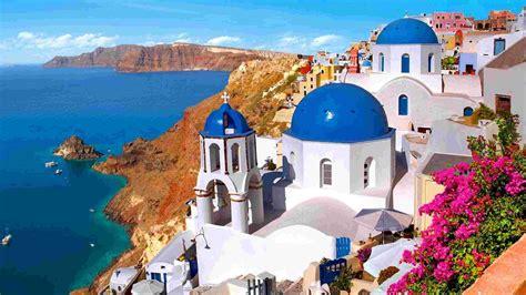 Santorini Private Sightseeing Tour 5 Hours Thera Egeo