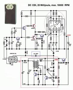 Wiring Diagram Cdi