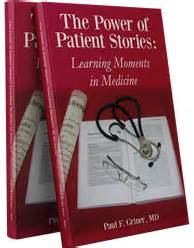 The Power of Patient Stories: Learning Moments in Medicine ...