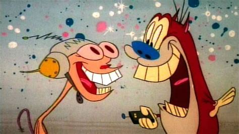 the missing links what ren stimpy changed mental floss