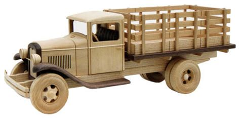 ford stake bed truck woodworking plan approx