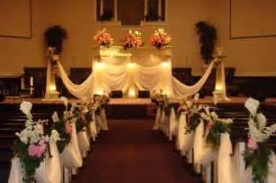 how to decorate for a wedding rustic church fall wedding decoration with candleswedwebtalks wedwebtalks