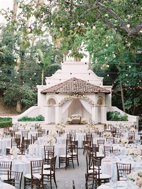 10 Beautiful Outdoor Wedding Venues in Orange County