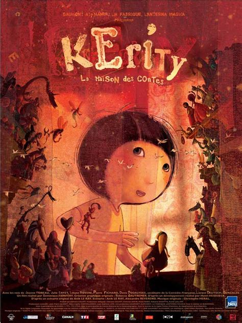 la maison des contes k 233 rity la maison des contes 2009 allocin 233