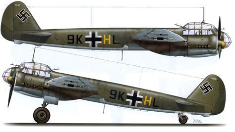 Asisbiz Junkers Ju 88A1 3.KG51 (9K+HL) WNr 7036 France 1940-0B