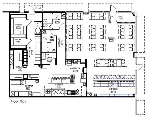 restaurant le bureau plan de cagne amazing restaurant floor plan with bar deck floor
