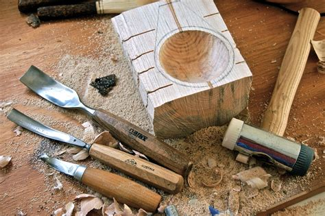 woodworking tools johnson hobby