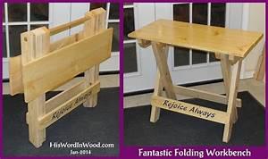 PDF Woodwork Portable Work Table Plans Download DIY Plans