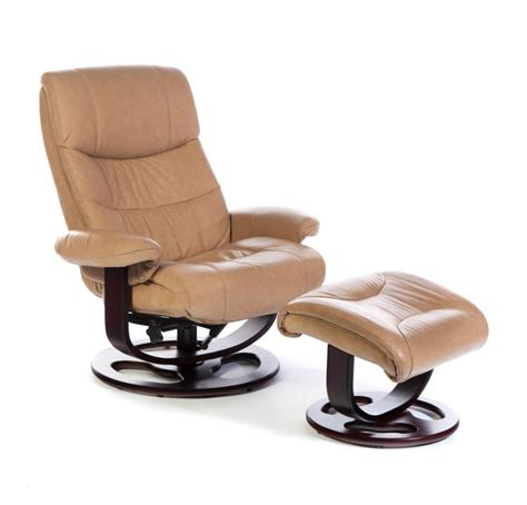 lane recliner and ottoman leather swivel recliner and ottoman made for quot lane quot