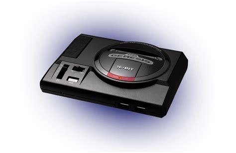 2019 Genesis Hybrid by Sega Genesis Mini Siap Dirilis Bulan September 2019 Hybrid
