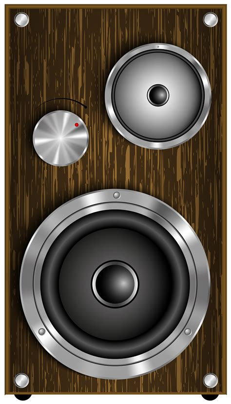 speaker png clip art gallery yopriceville high quality