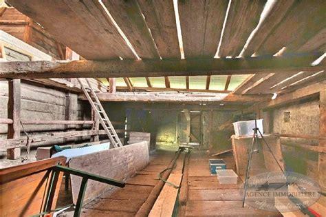 vente chalet d alpage 224 l ecuelle 5 pi 232 ces 240 m2