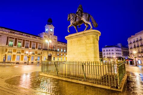 16 Toprated Tourist Attractions In Madrid Planetware
