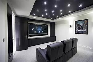 Bang Olufsen Heimkino : the control4 integrated home k w audio ~ Frokenaadalensverden.com Haus und Dekorationen