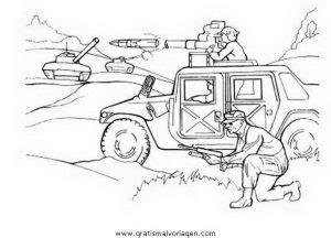 waffen krieger  gratis malvorlage  menschen soldat