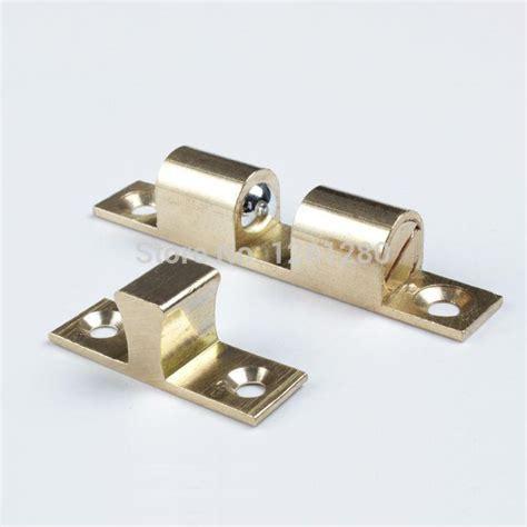 mm brass cabinet catches metal furniture hardware part