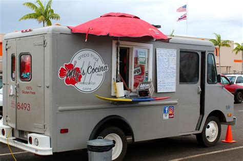food truck lihue thai pizza