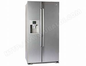 Frigo Multi Porte : lg gwl2256wtqa pas cher r frig rateur americain lg ~ Premium-room.com Idées de Décoration
