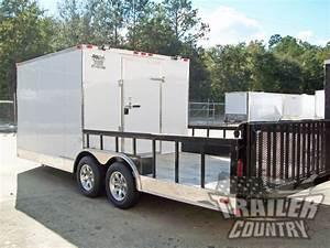 Trailer Country  U00bb Hybrid Trailers