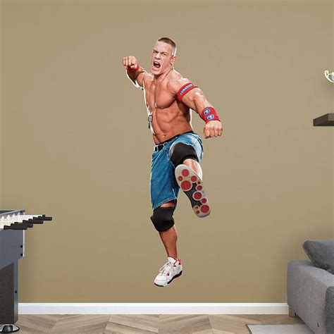 shop wwe wall decals graphics fathead wrestling