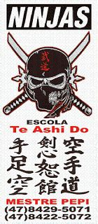 All Works Ashi Secret Service Karate