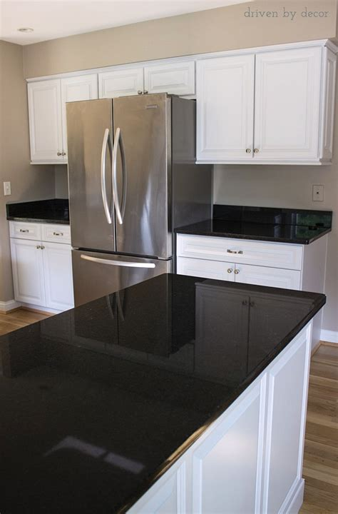 kitchen cabinet refacing   afters driven