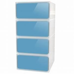 Tiroir De Rangement : tour rangement tiroirs cube meuble rangement cuisine salle de bain rangement easybox ~ Teatrodelosmanantiales.com Idées de Décoration