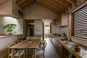Gallery Of Shoei House    Hearth Architects