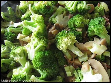 cuisiner le brocolis marmiton 5 astuces pour cuisiner les légumes semer à la folie