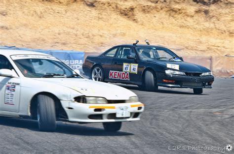 Nissan Silvia s14 Zenki vs Nissan Silvia s14 Kouki | Flickr