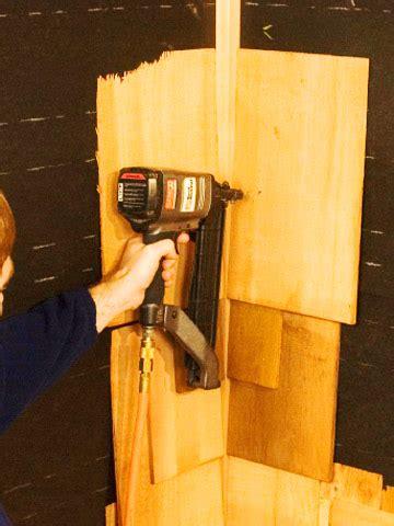 installing siding shingles   install siding diy advice