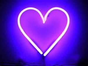 Neon Heart 13316 1600x1200 px ~ HDWallSource.com
