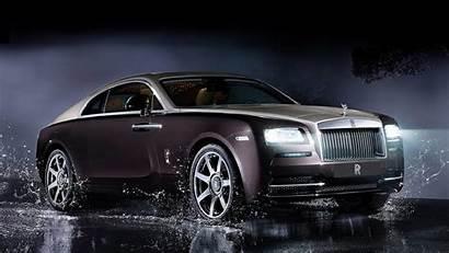 Royce Rolls Wallpapers Wide Hdq