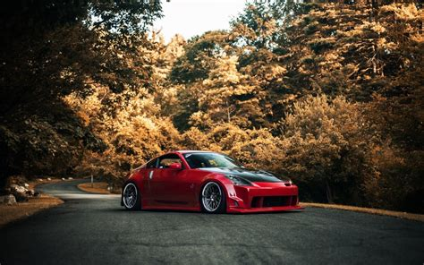 350z Wallpaper by Nissan 350z Wallpaper And Background Image 1680x1050