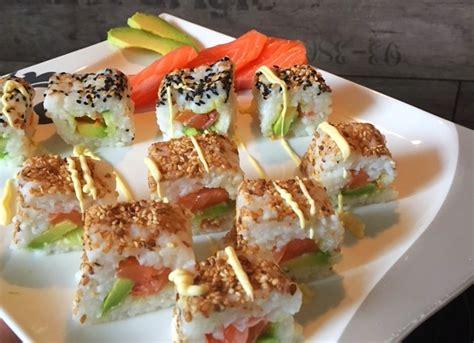 kokosöl gesichtscreme selber machen sushi reis selber machen l sushi selber machen l california rolls einfach gemacht low carb