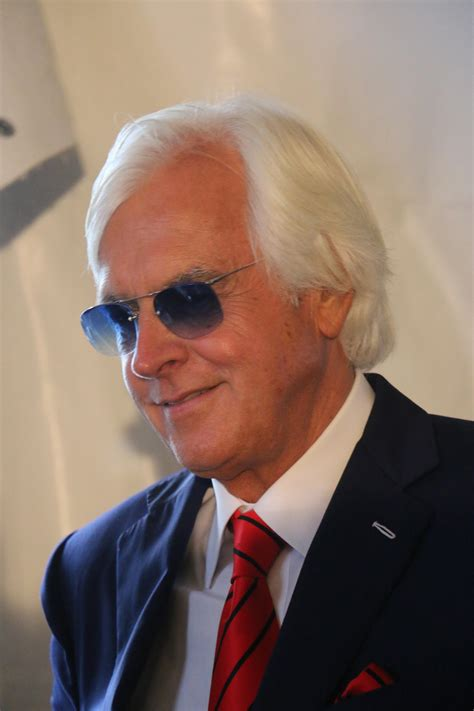 — hall of fame trainer bob baffert got yet another win in the haskell stakes with. Even Fog Couldn't Hide Justify's Magnificence in Preakness | America's Best Racing