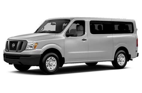 Nissan Nv Passenger Review by 2014 Nissan Nv Passenger Nv3500 Hd Price Photos