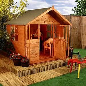 PDF DIY Boys Playhouse Plans Download build your own lawn