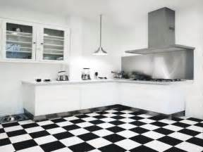 black and white tile kitchen ideas best 35 black and white floor tiles ideas with various combinations