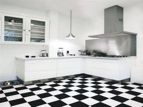 white kitchen floor tile ideas kitchen black and white kitchen floor tiles with