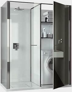 douche encastrable castorama porte de douche castorama With porte d entrée pvc avec robinet salle de bain retro