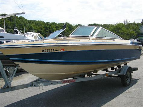 Used Boat Parts Md by 1984 Wellcraft Bow Rider 18 Chesapeake City Maryland