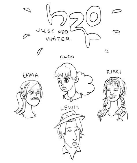 jon magram tumblrer ho  add water fan art