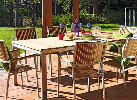 tipos de muebles de jard 237 n blogdecoraciones