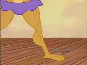 Image Sandy Muscle Growth 5gif Animated Muscle Women