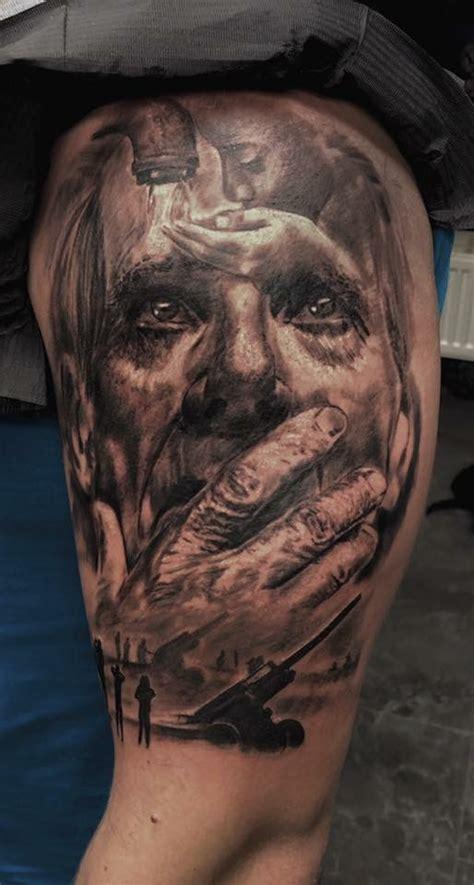 tattoocom  shared passion  ink